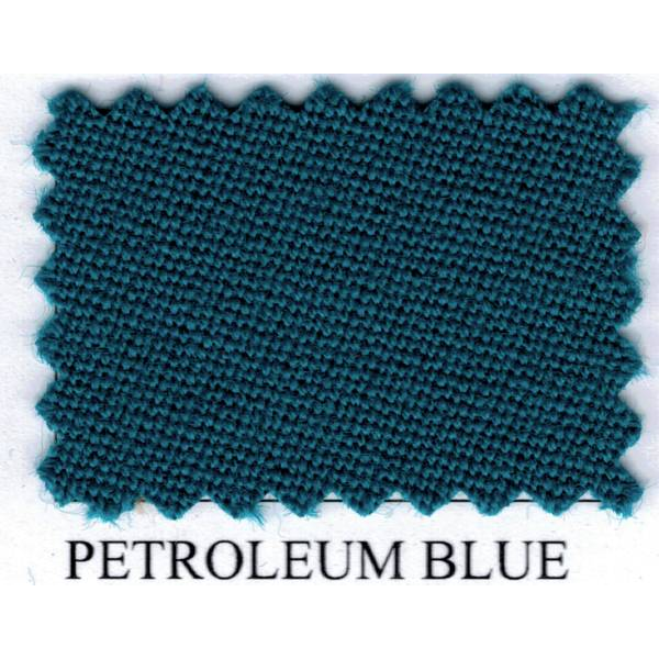 PETROLEUM BLUE