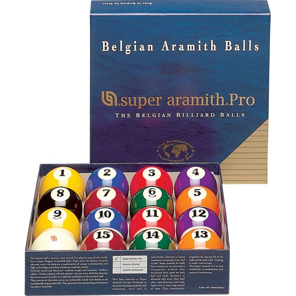 SUPER ARAMITH PRO