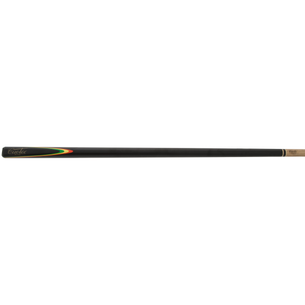 CUETEC BLACK SNOOKER
